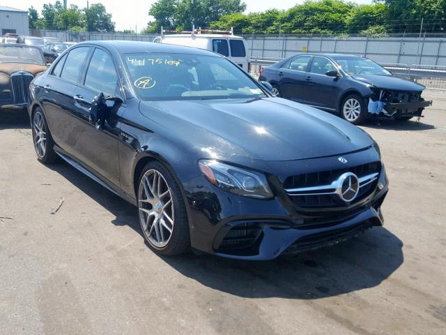 click here to view 2018 MERCEDES-BENZ E 63 AMG-S at IBIDSAFELY