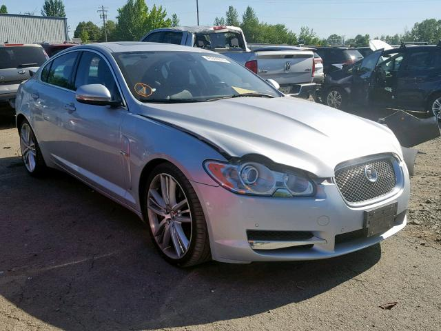click here to view 2011 JAGUAR XF SUPERCH at IBIDSAFELY