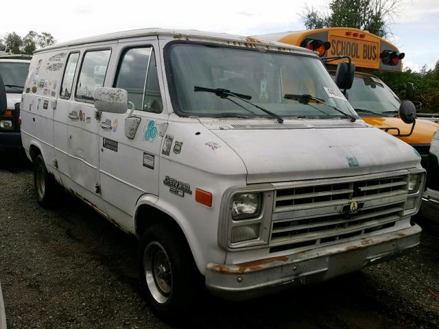 1991 Chevrolet G20 4 3L 6 in OR - Portland South