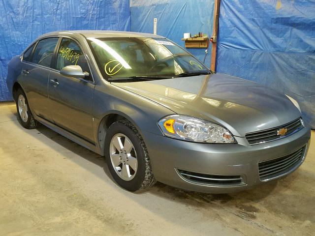2G1WT57K991192678-2009-chevrolet-impala
