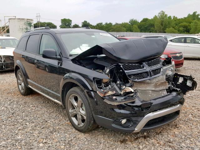 2017 Dodge  | Vin: 3C4PDCGGXHT599723