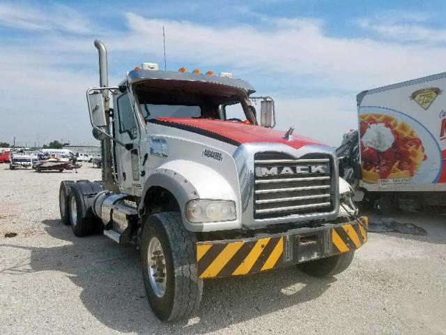 click here to view 2013 MACK 700 GU700 at IBIDSAFELY
