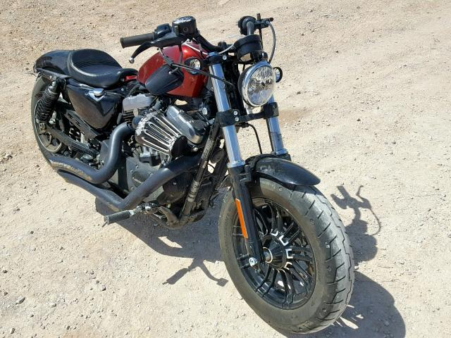 click here to view 2016 HARLEY-DAVIDSON XL1200 FOR at IBIDSAFELY