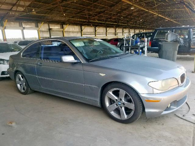 click here to view 2004 BMW 325 CI at IBIDSAFELY