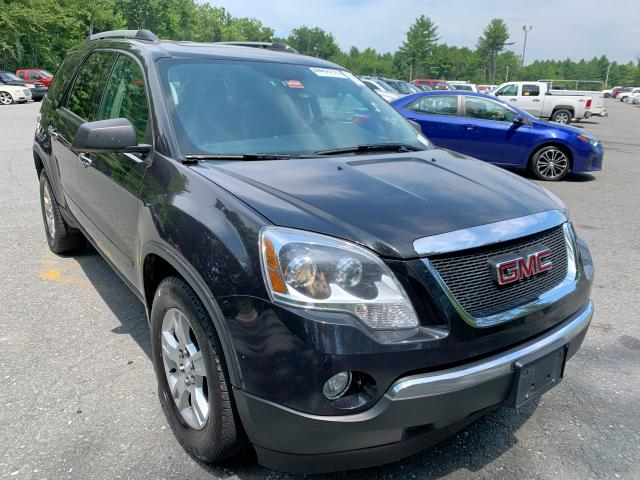 click here to view 2012 GMC ACADIA SLE at IBIDSAFELY