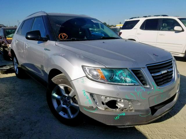 click here to view 2011 SAAB 9-4X PREMI at IBIDSAFELY