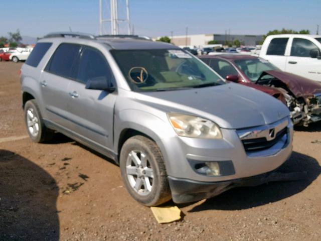 click here to view 2008 SATURN OUTLOOK XE at IBIDSAFELY