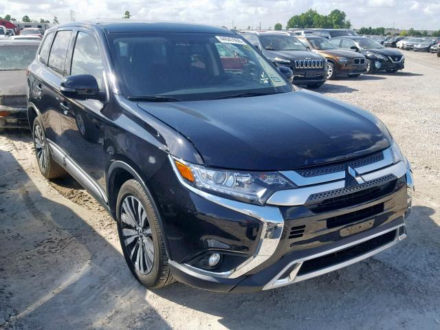 click here to view 2019 MITSUBISHI OUTLANDER at IBIDSAFELY
