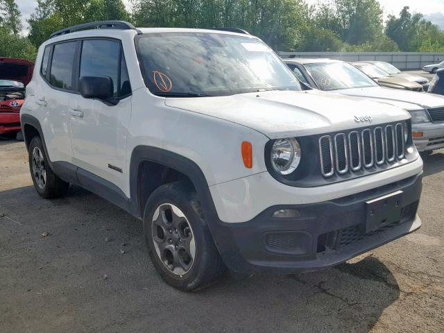 click here to view 2017 JEEP RENEGADE S at IBIDSAFELY