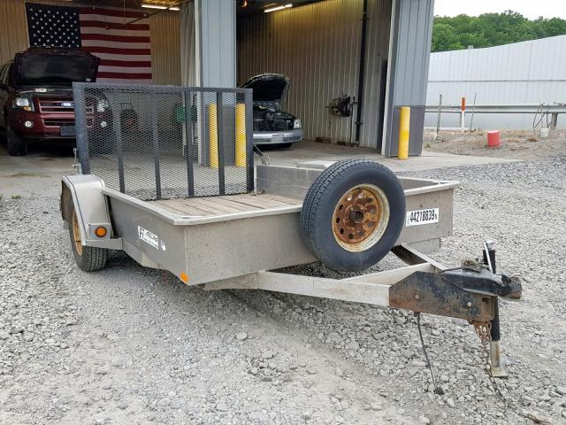 click here to view 2006 FELL TRAILER at IBIDSAFELY