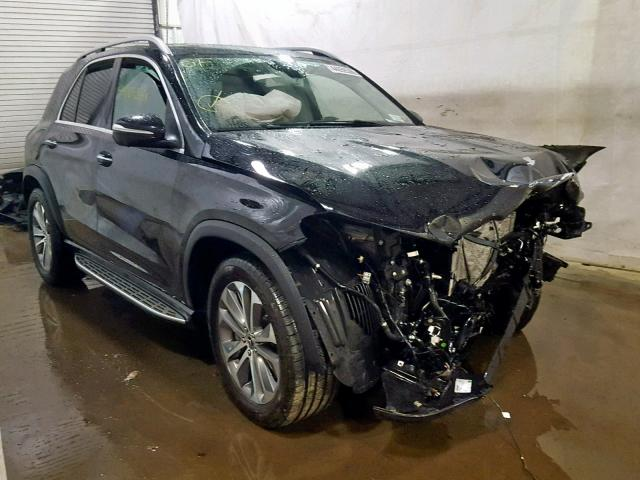 click here to view 2020 MERCEDES-BENZ GLE 450 4M at IBIDSAFELY