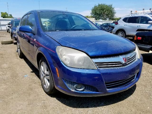 click here to view 2008 SATURN ASTRA XR at IBIDSAFELY