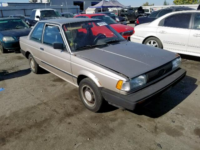 1989 Nissan Sentra 1 6l For Sale Call today to learn about our special offers and let us help you get the financing you need! 1989 nissan sentra 1 6l for sale