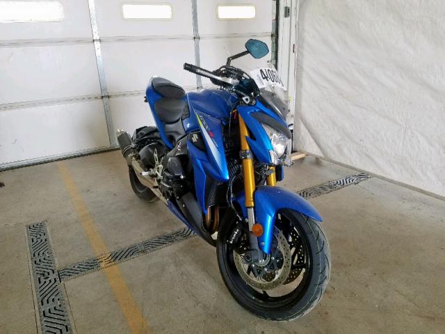 click here to view 2016 SUZUKI GSX-S1000 at IBIDSAFELY