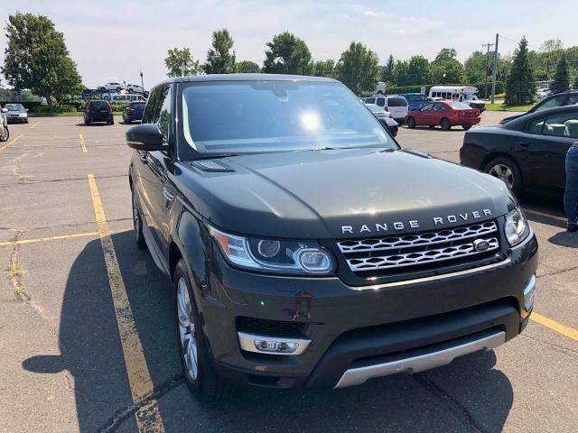 click here to view 2015 LAND ROVER RANGE ROVE at IBIDSAFELY