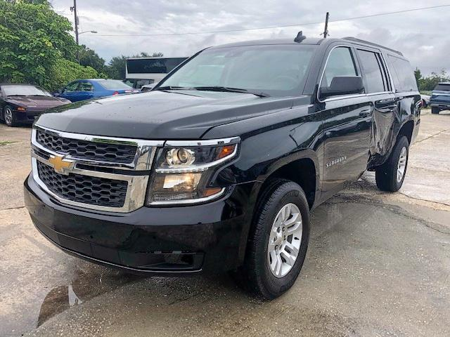 click here to view 2019 CHEVROLET SUBURBAN K at IBIDSAFELY