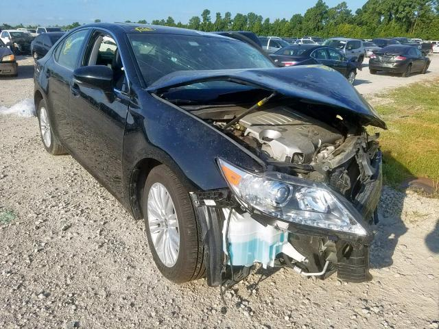 click here to view 2013 LEXUS ES 350 at IBIDSAFELY
