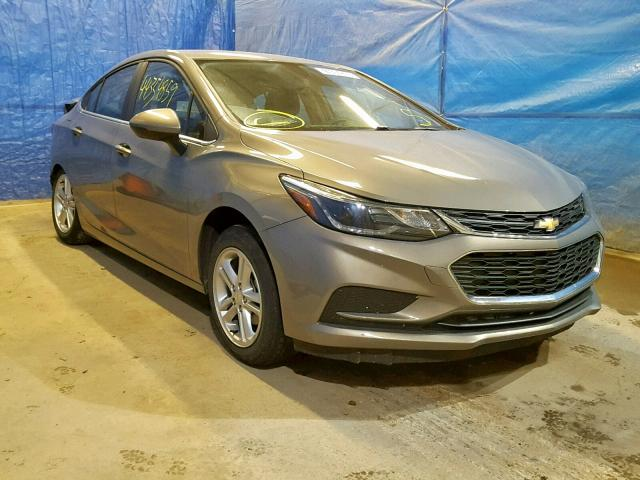 click here to view 2017 CHEVROLET CRUZE LT at IBIDSAFELY