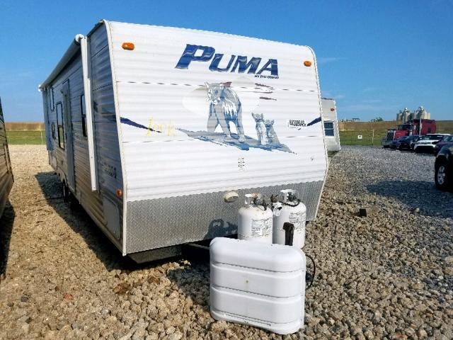 click here to view 2009 PAL PUMA at IBIDSAFELY