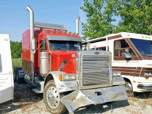 click here to view 1999 PETERBILT 379 at IBIDSAFELY