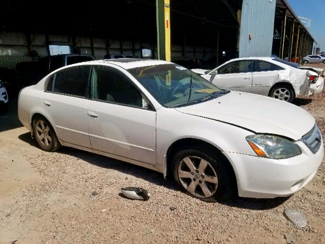 2003 Nissan Altima Base for sale in Phoenix, AZ