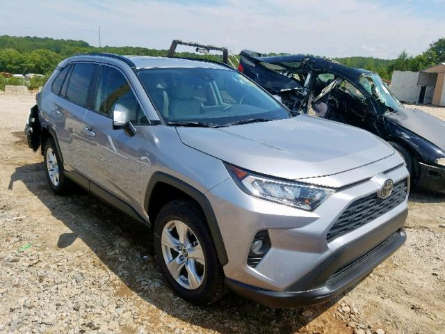 click here to view 2019 TOYOTA RAV4 XLE at IBIDSAFELY