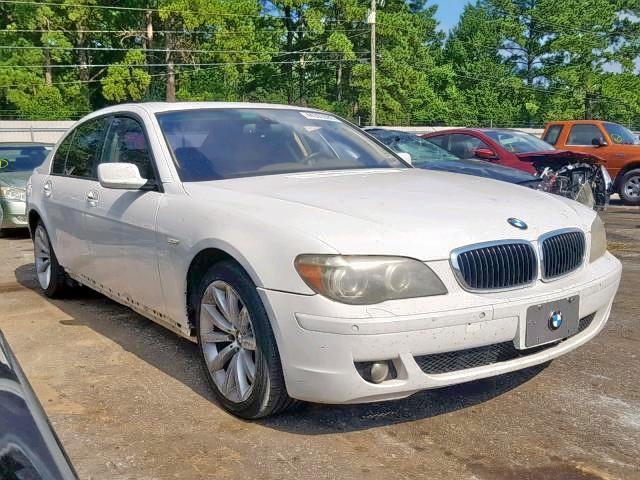 click here to view 2007 BMW 750 at IBIDSAFELY