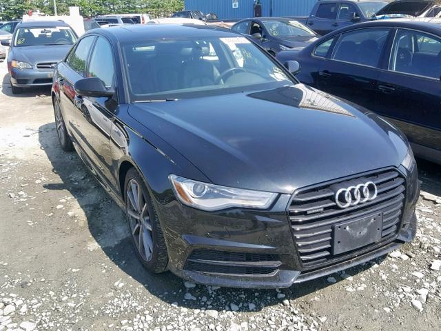 click here to view 2017 AUDI A6 PREMIUM at IBIDSAFELY