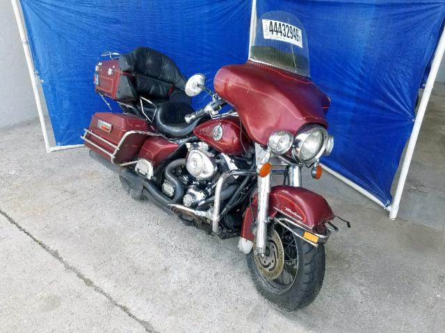 click here to view 2000 HARLEY-DAVIDSON FLHTCUI at IBIDSAFELY