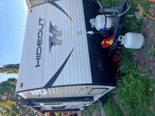 click here to view 2018 KEYSTONE HIDEOUT at IBIDSAFELY
