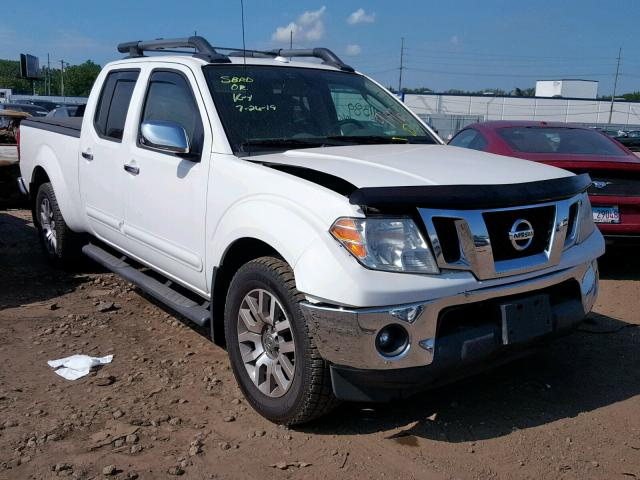 2011 Nissan Frontier S for sale in Hammond, IN