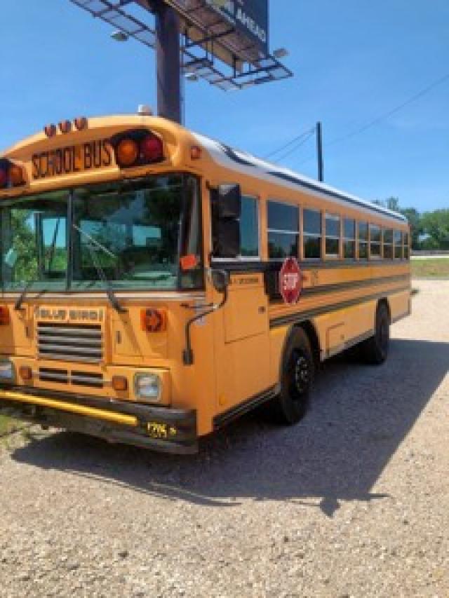 4DRBVAAN37A461400-2006-international-3200-bus