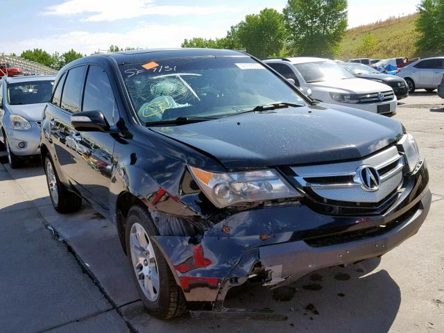 click here to view 2009 ACURA MDX at IBIDSAFELY