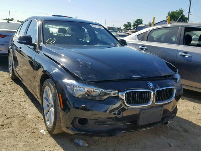 click here to view 2017 BMW 320 I at IBIDSAFELY