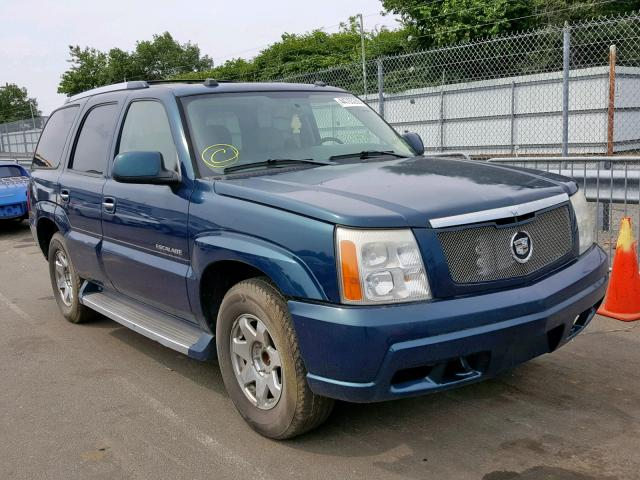 2005 Cadillac Escalade L 6 0L 8 for Sale in Brookhaven NY - Lot: 44793209