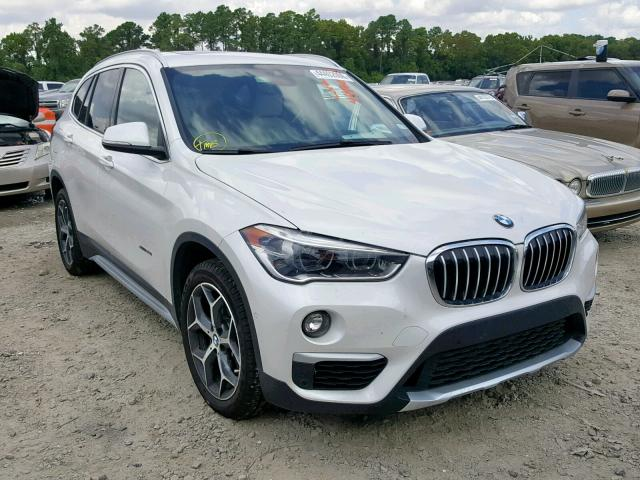 click here to view 2018 BMW X1 XDRIVE2 at IBIDSAFELY
