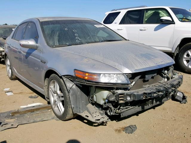 click here to view 2007 ACURA TL at IBIDSAFELY