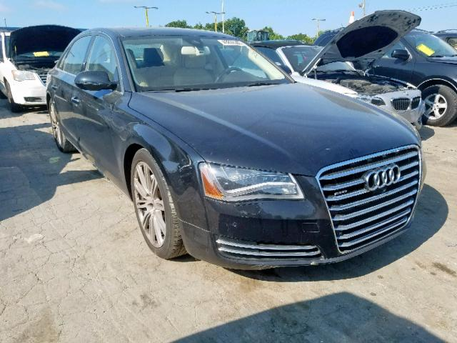 click here to view 2013 AUDI A8 L QUATT at IBIDSAFELY