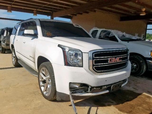 click here to view 2015 GMC YUKON XL C at IBIDSAFELY
