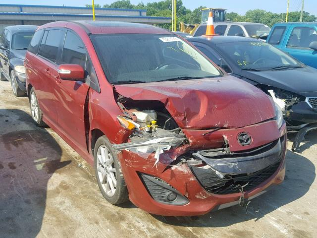 click here to view 2014 MAZDA 5 GRAND TO at IBIDSAFELY