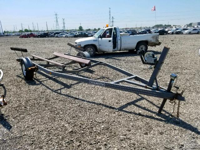 Other Trailer salvage cars for sale: 1990 Other Trailer
