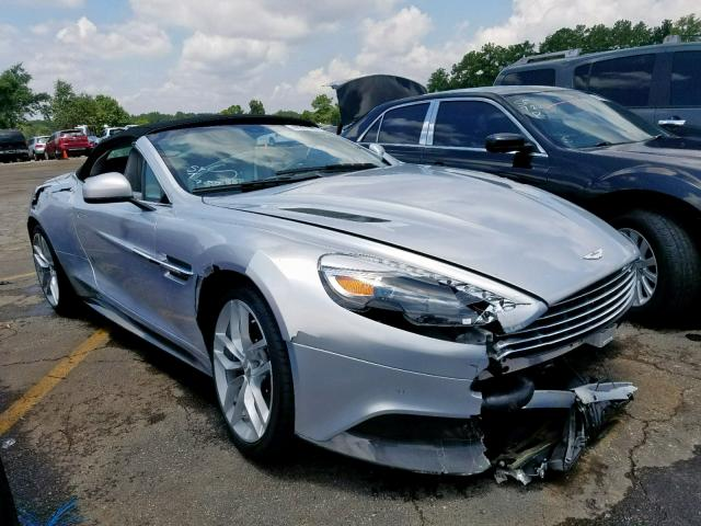 click here to view 2016 ASTON MARTIN VANQUISH V at IBIDSAFELY