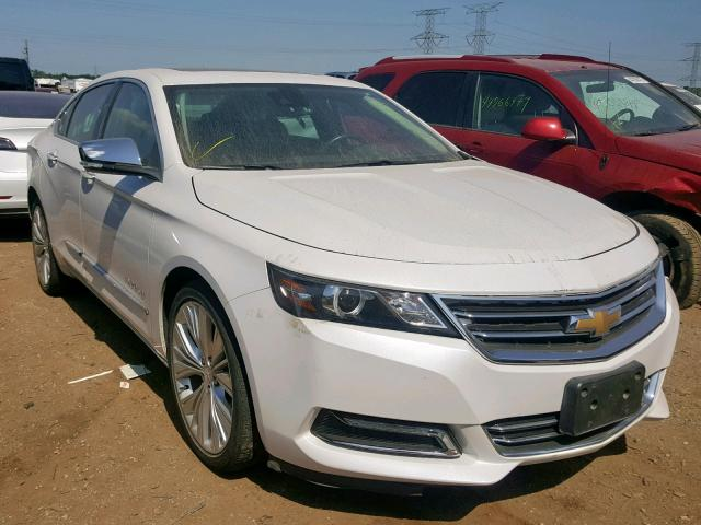 2017 Chevrolet Impala PRE for sale in Elgin, IL