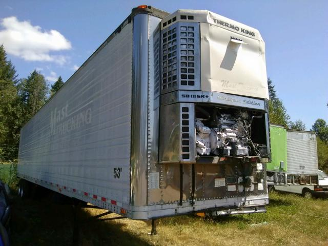 click here to view 2002 GREAT DANE TRAILER 53 REEFER at IBIDSAFELY