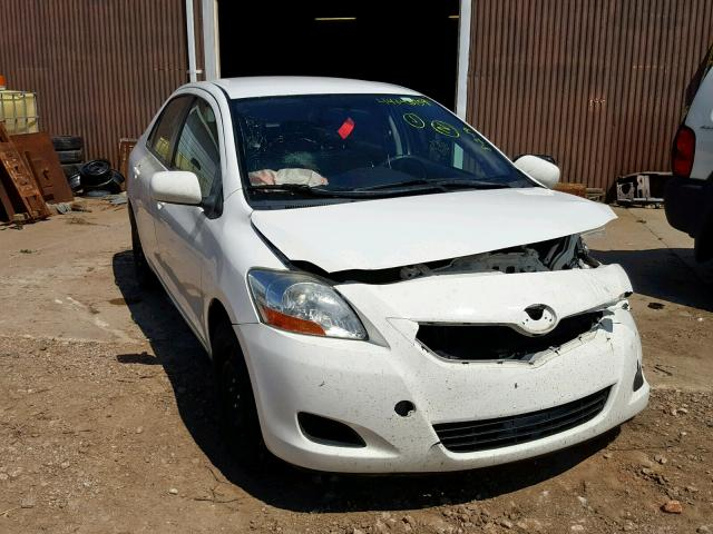 click here to view 2010 TOYOTA YARIS at IBIDSAFELY