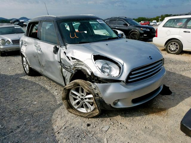 click here to view 2013 MINI COOPER COU at IBIDSAFELY