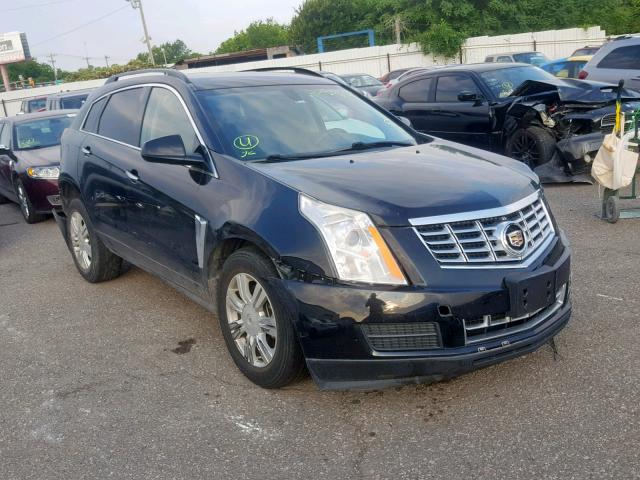 click here to view 2014 CADILLAC SRX at IBIDSAFELY