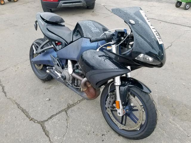 click here to view 2008 BUELL 1125 R at IBIDSAFELY