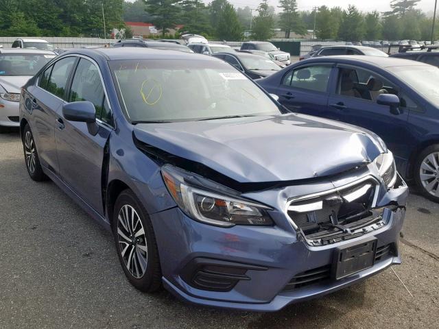 2018 Subaru Legacy 2 5 2 5L 4 for Sale in Exeter RI - Lot: 44607279