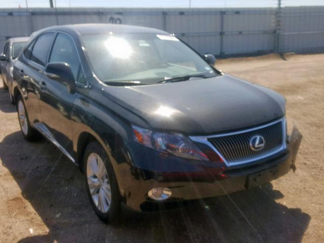 Lexus salvage cars for sale: 2012 Lexus RX 450